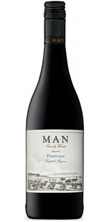 M.A.N. PINOTAGE