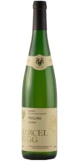 Marcel Hugg Riesling Burg Organic, France