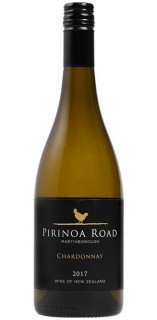 Pirinoa Road Chardonnay, Martinborough