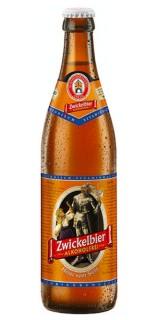 Schlossbrauerei Zwickelbier NON-ALCOHOLIC (Organic) 500ml