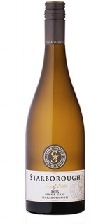 Starborough 'Family Estate' Pinot Gris