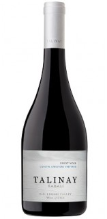 Talinay Pinot Noir, Limari Valley, Chile