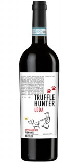Truffle Hunter Leda Appassimento, Piemonte, Italy