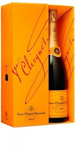 Veuve Clicquot Ponsardin Brut [with GIFT BOX]