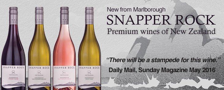 Snapper Rock Wines