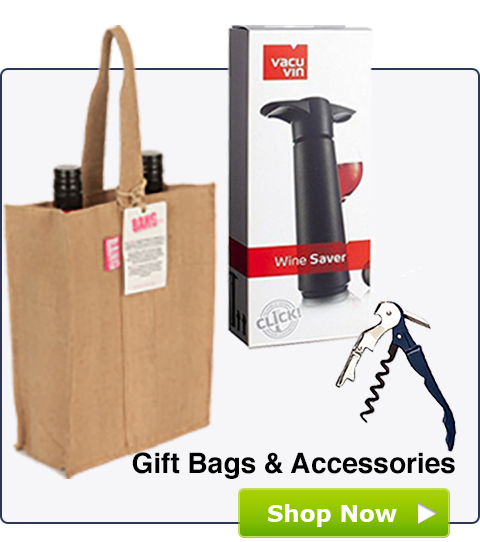 Gift Bags and Accessories